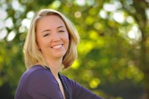 Sara Lancaster of Denver